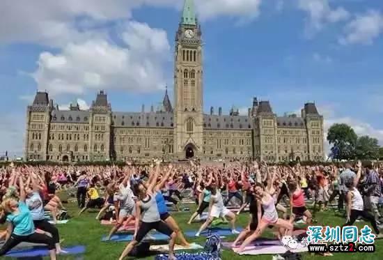 加拿大人生活方式发生巨变:同性伴侣猛增,选择独居的人创历史新高