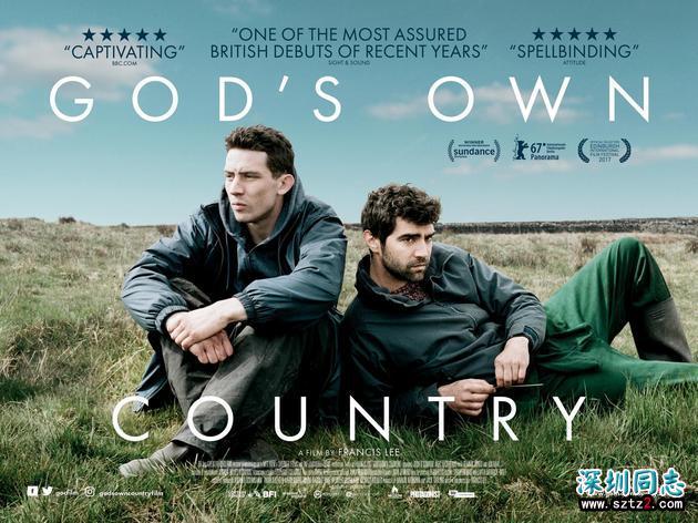 英国独立电影奖颁奖 同性题材《上帝之国》获最佳影片