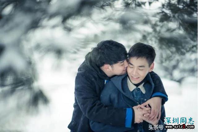 见证泰国一对男同性恋结婚现场
