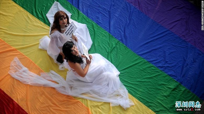 肯尼亚最高法院考虑将同性恋合法化