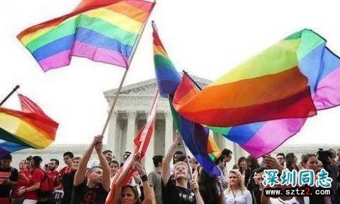 哥伦比亚特区成为全美第六个同性婚姻合法化的行政区