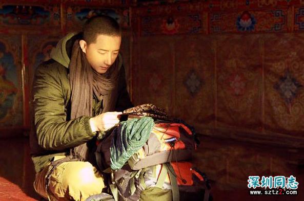 寻找罗麦讲了什么 中国首部同性恋爱情片