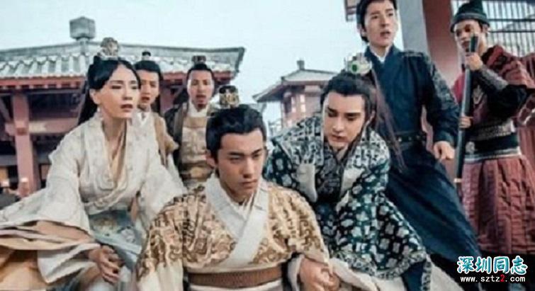 董贤究竟是不是汉哀帝的同性恋男宠?