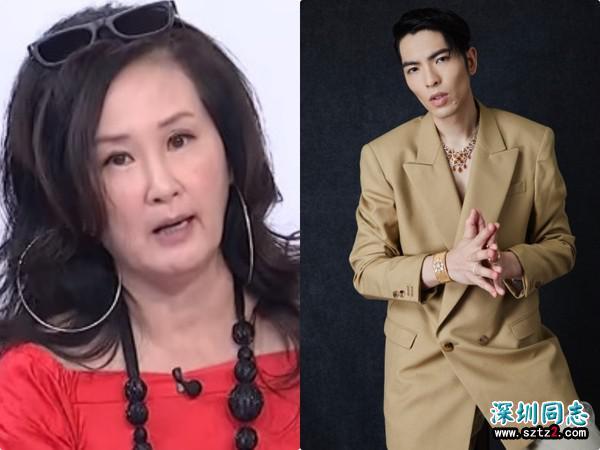 """萧敬腾被李敖长女说""""像同性恋"""" 公司已请律师处理"""