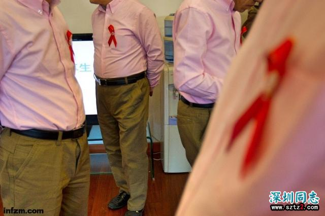 艾滋病人隐私权保护不能绝对化