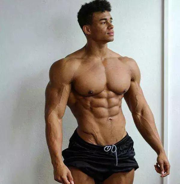 身体脂肪含量高,减脂原理其实很简单!