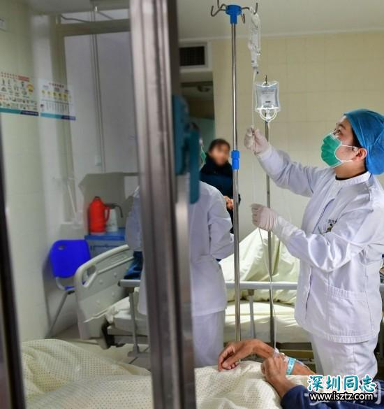 安徽省艾滋病疫情上升态势趋缓 男男性行为人群为高风险人群