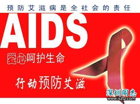 甘肃省艾滋病疫情呈低流行态势 性传播为艾滋病传播的主要途径