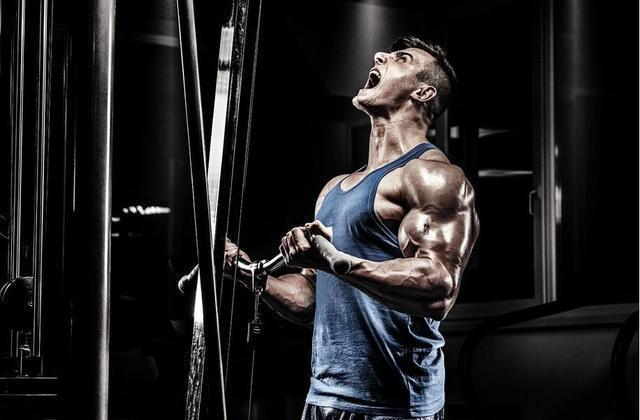 健身房常见的几类人,钢铁直男,压力比较大的中年人等
